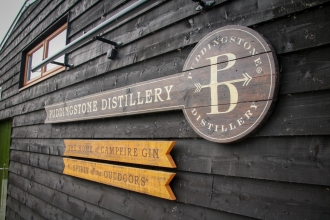 Puddingstone Distillery Head Office