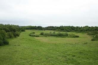 Waterford Heath Nature Reserve