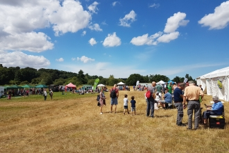 Festival of Wildlife 2018