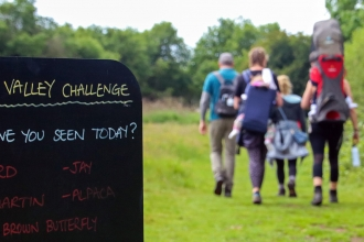 Chess Valley Challenge