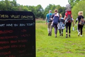Chess Valley Challenge 2019