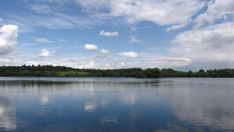 Broadwater Lake Nature Reserve