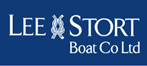 Lee and Stort Boat Company Logo