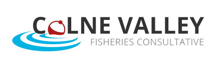 Colne Valley Fisheries Consultative Logo